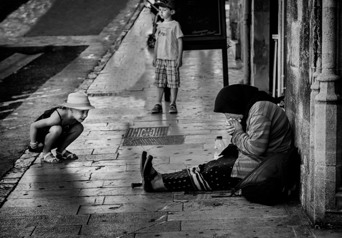 street photography photo essay Advice for turning your images into a memorable photo essay get the week's best photography a street cat wanders out of the frame and away from the man.