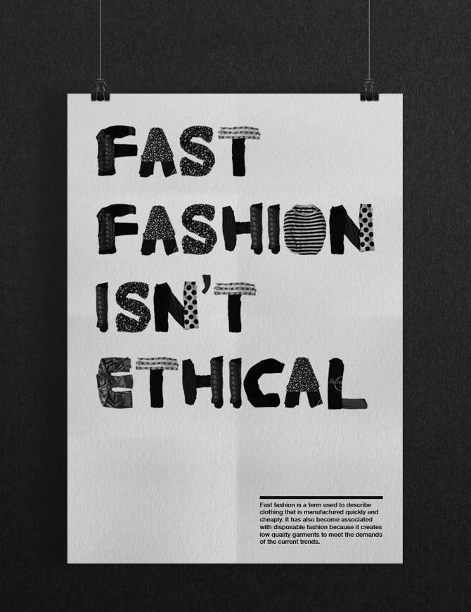 Ethicak Fashion Uk