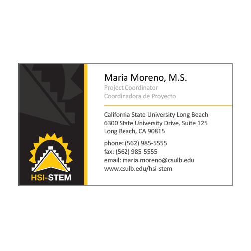 Business cards garbo graphics nclrcsulb center for latino community health evaluation leadership training california state university long beach research intervention colourmoves