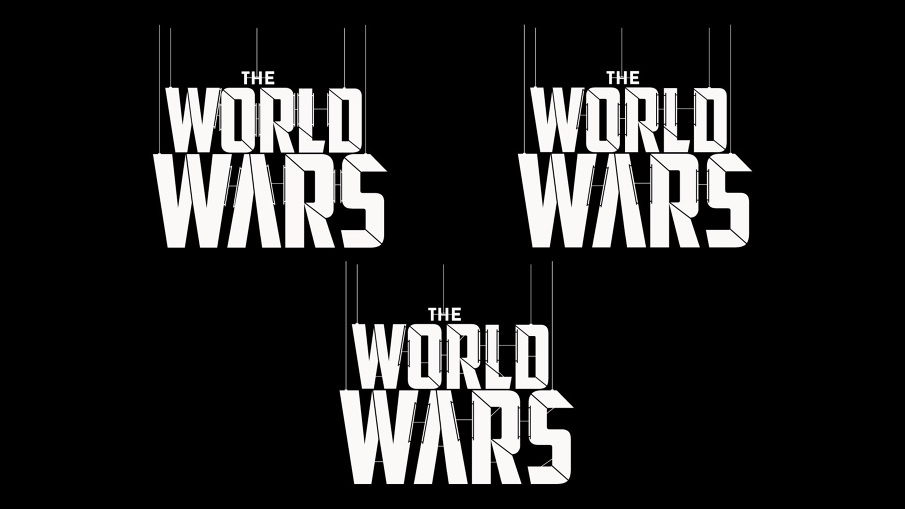 History Channel The World Wars Chubbard Inc