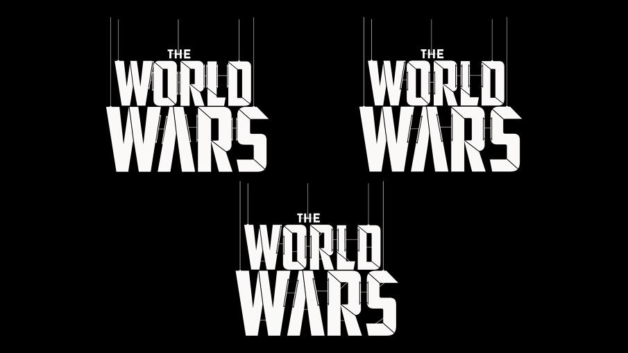 history channel the world wars chubbard inc