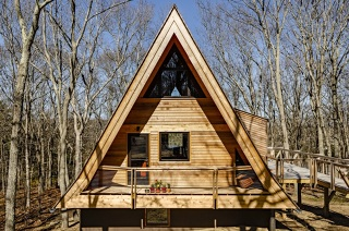 Triangle House Doon Architecture